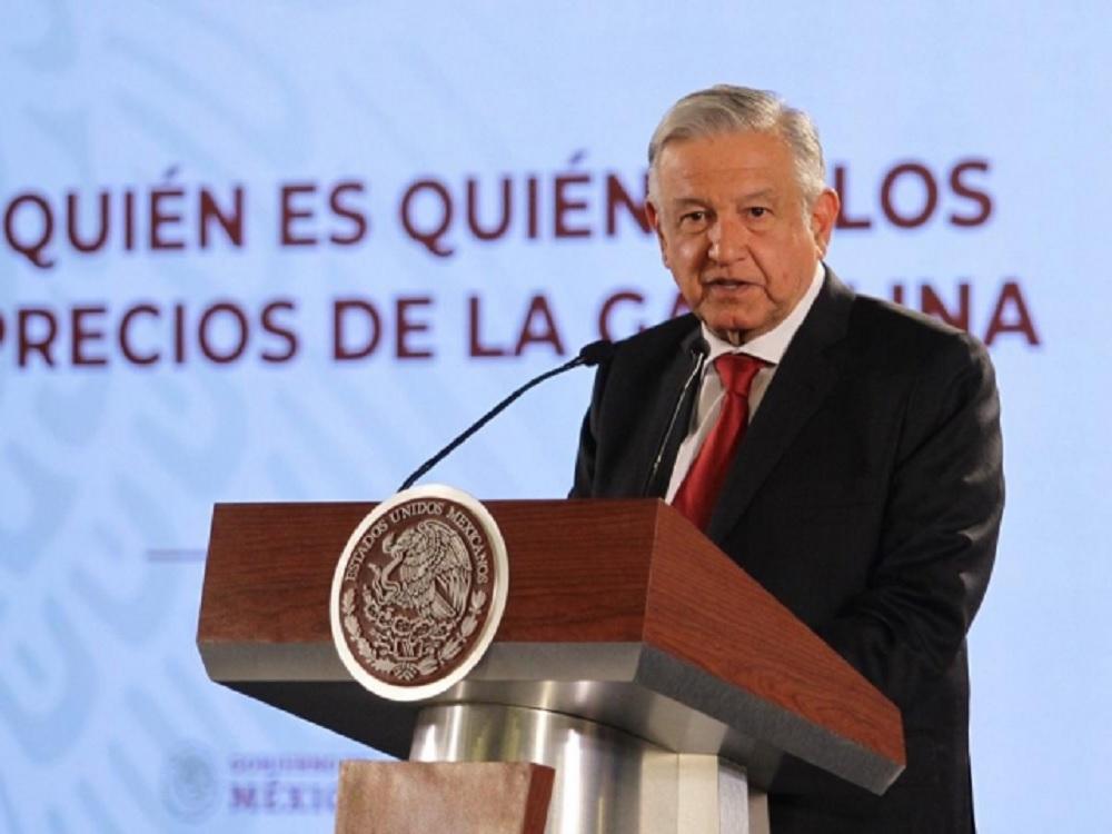 México tiene una apuesta de crecimiento económico que va a ganar: López Obrador