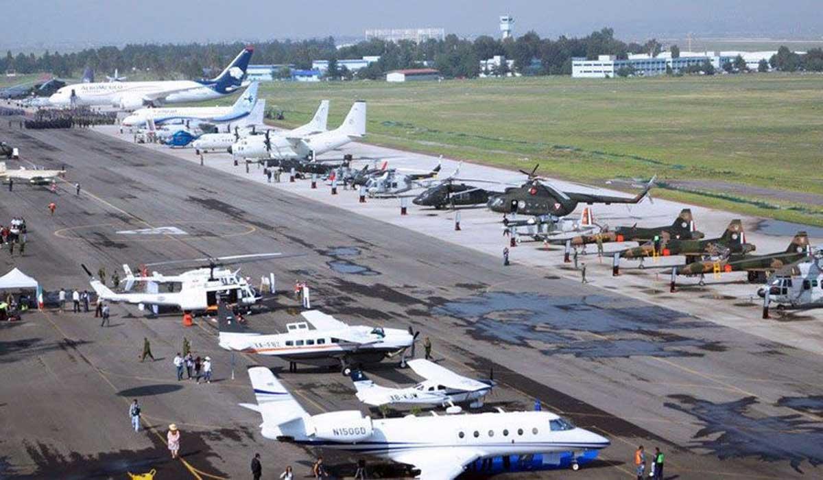 El lunes inicia la construcción del nuevo aeropuerto en Santa Lucía