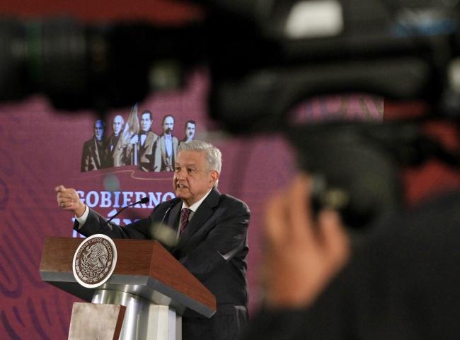 Memorándum, mensaje claro del gobierno en tema educativo: López Obrador