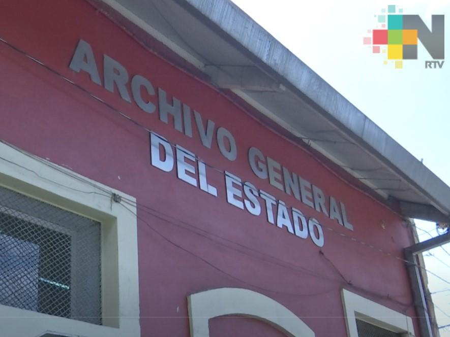 Presentarán la revista «Veracruz, el nacimiento de nuestra cultura» en el Archivo General del Estado de Veracruz