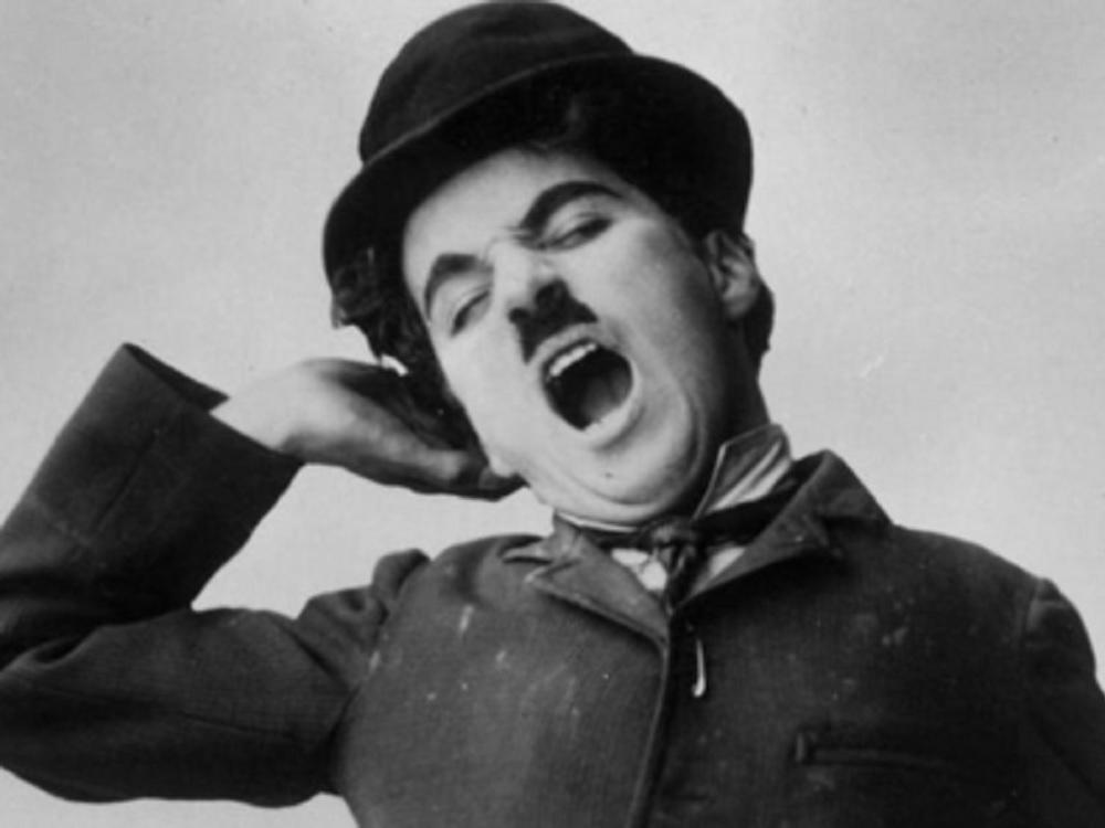 Charles Chaplin, el mimo que hizo reír y llorar al mundo