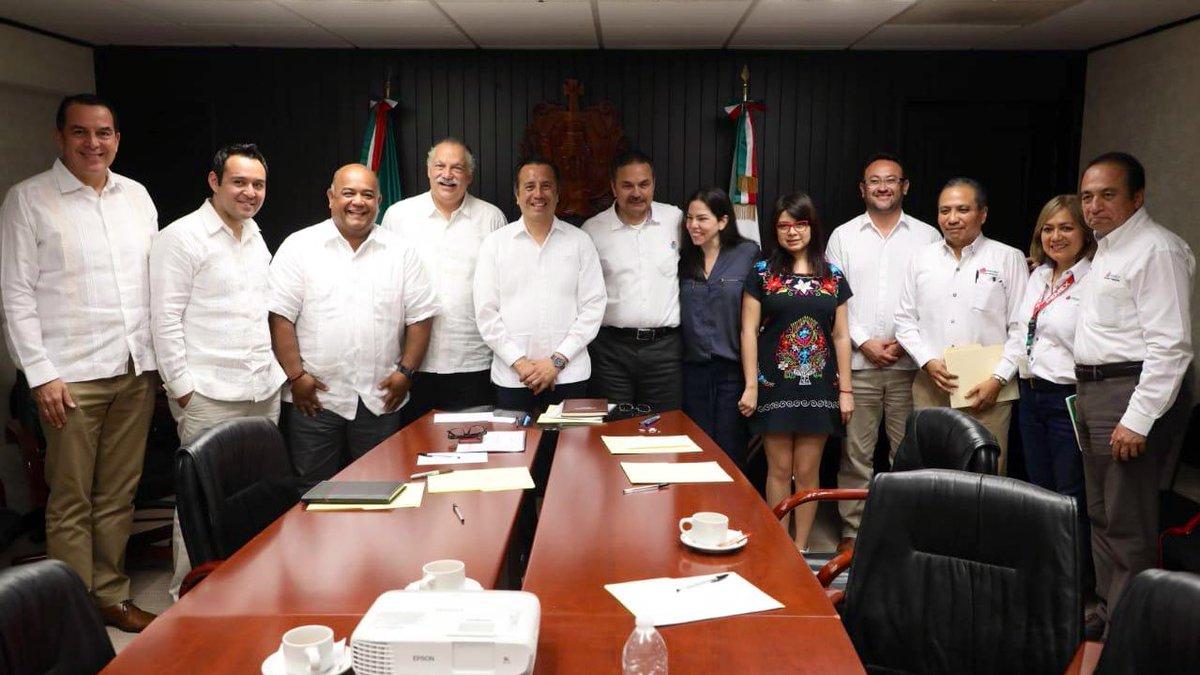 Invertirá Petróleos Mexicanos en Veracruz más de 37 mil millones de pesos: Cuitláhuac García
