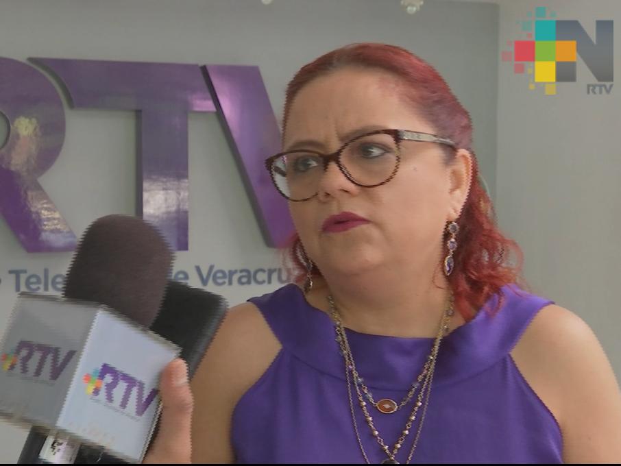 A fin de generar recursos extras, el IPE reactiva bienes inmuebles: Daniela Griego