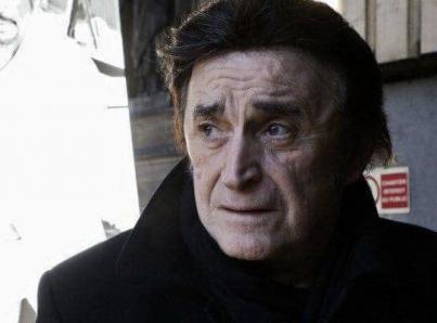 Muere el ícono del rock francés Dick Rivers