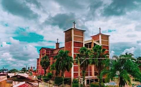 Parroquia San Antonio de Padua, Huatusco