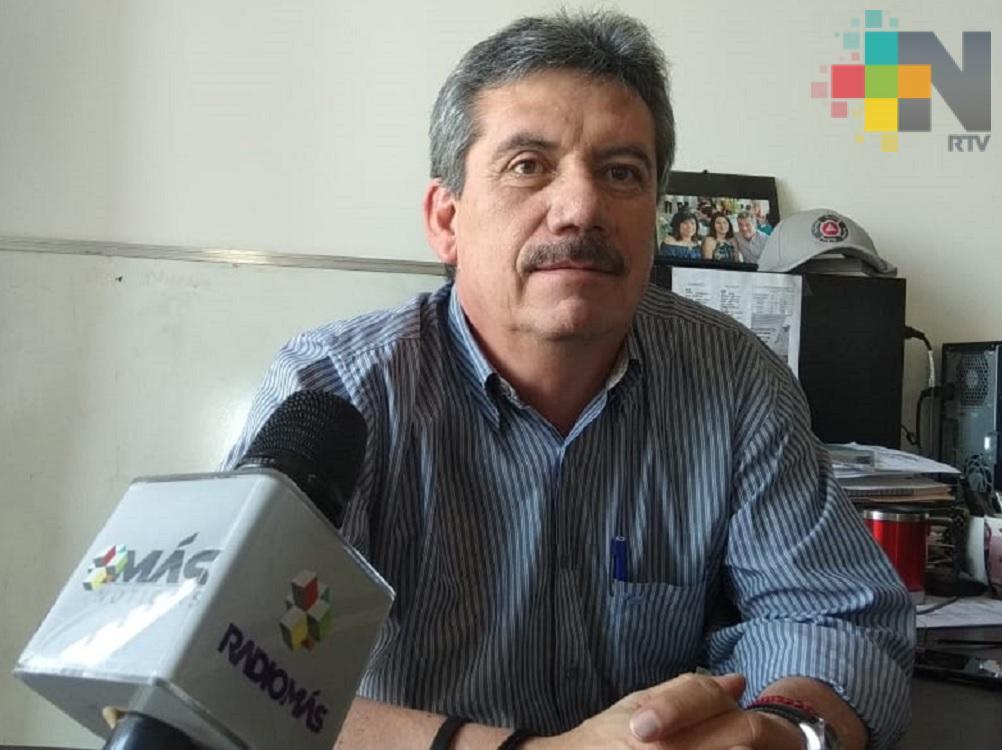Contingencia ambiental se debe a un anticiclón: Federico Acevedo