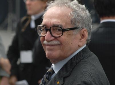 García Márquez entre los autores favoritos de lectores; Coatzacoalcos entre las ciudades que más compran sus libros