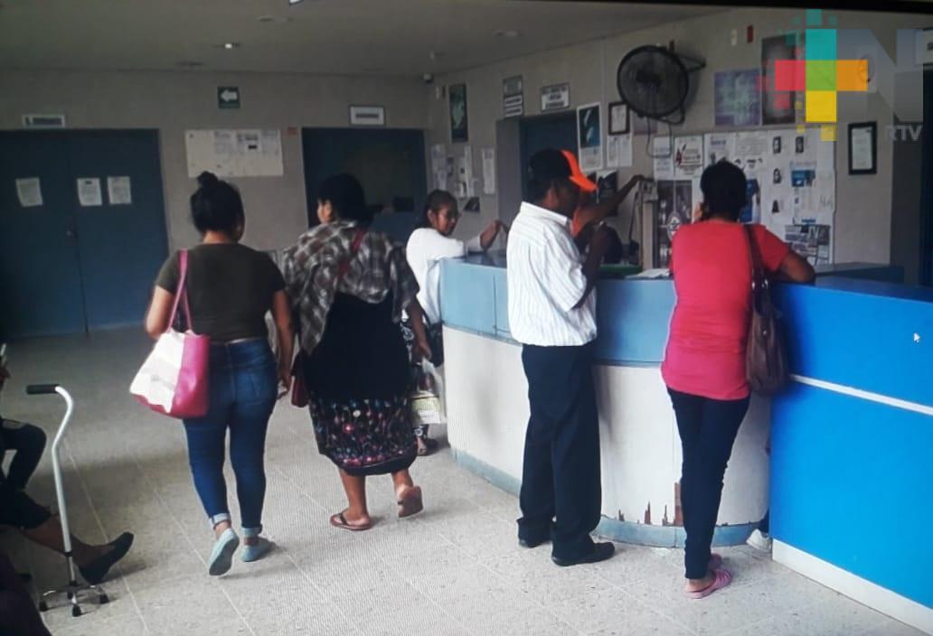 Aumentó demanda de servicios médicos durante Semana Santa