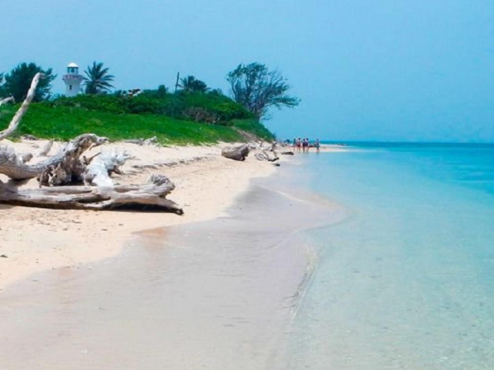 Preparan operativo de vigilancia para Semana Santa en playas cercanas al Sistema Arrecifal Veracruzano