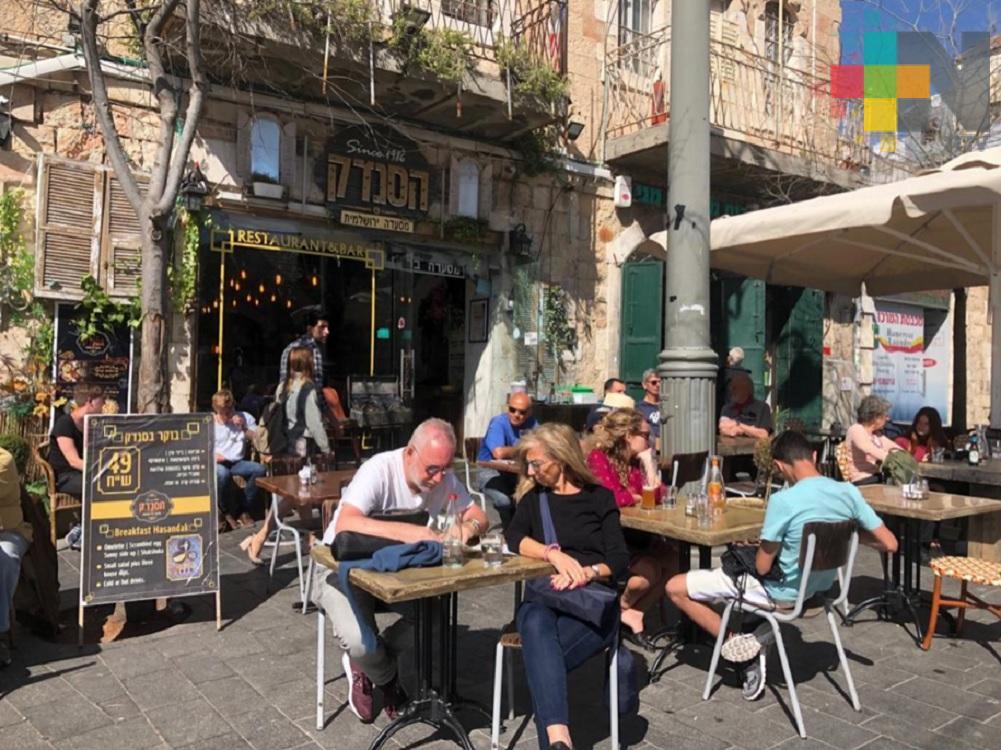 Jerusalén, de la tierra prometida al turismo de lujo