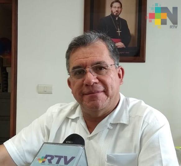 Pide la Iglesia Católica se informe sobre los desaparecidos