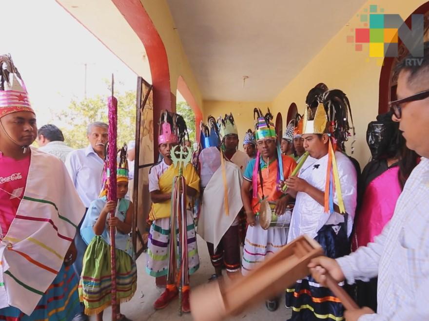 En Coatzintla se preparan para mostrar la vida, pasión y muerte de Cristo
