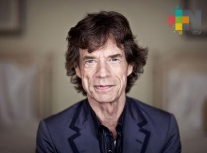 Mick Jagger se recupera de operación de corazón
