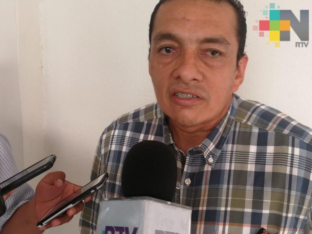 Solicita Delegación de Transporte Público de Coatzacoalcos integrar a urbaneros en reuniones de seguridad
