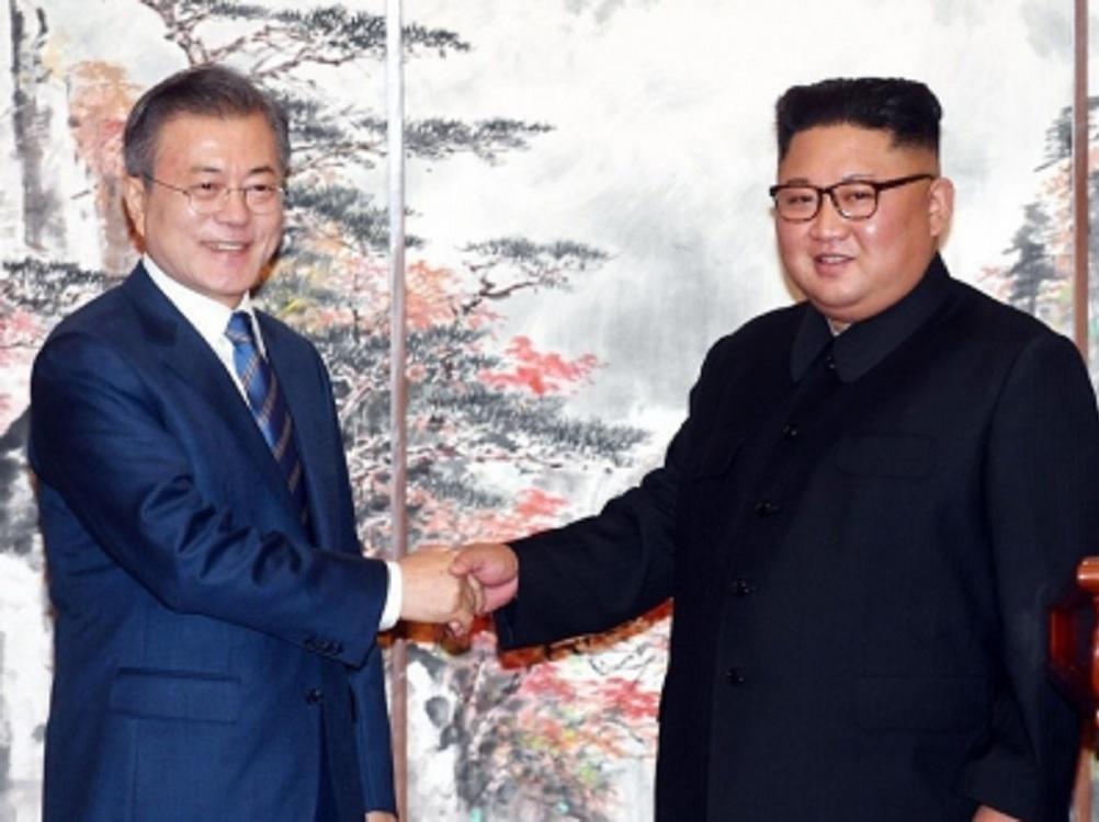 Presidente surcoreano busca nueva cumbre con líder norcoreano