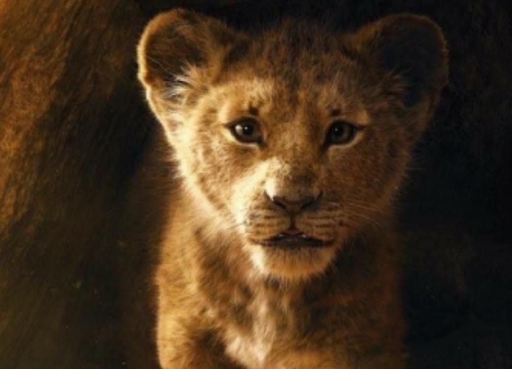 «Simba» reclama el trono en tráiler de «El Rey León» en acción real