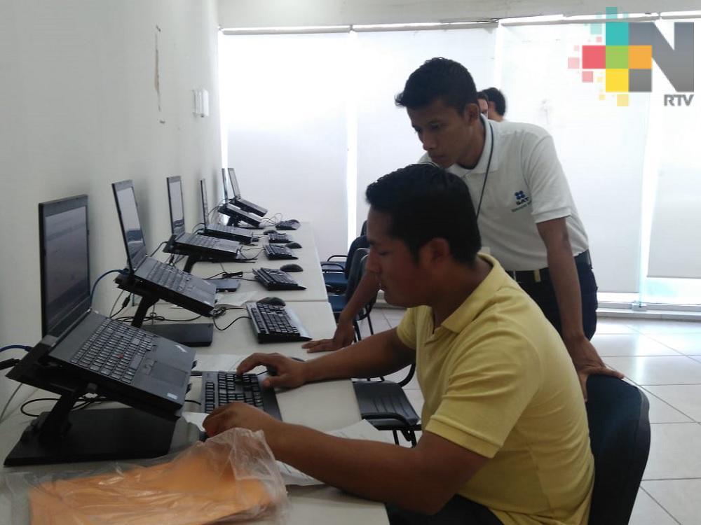 Oficina del SAT región Veracruz amplía horarios y días de atención