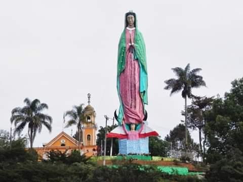 Virgen de Guadalupe, Huatusco