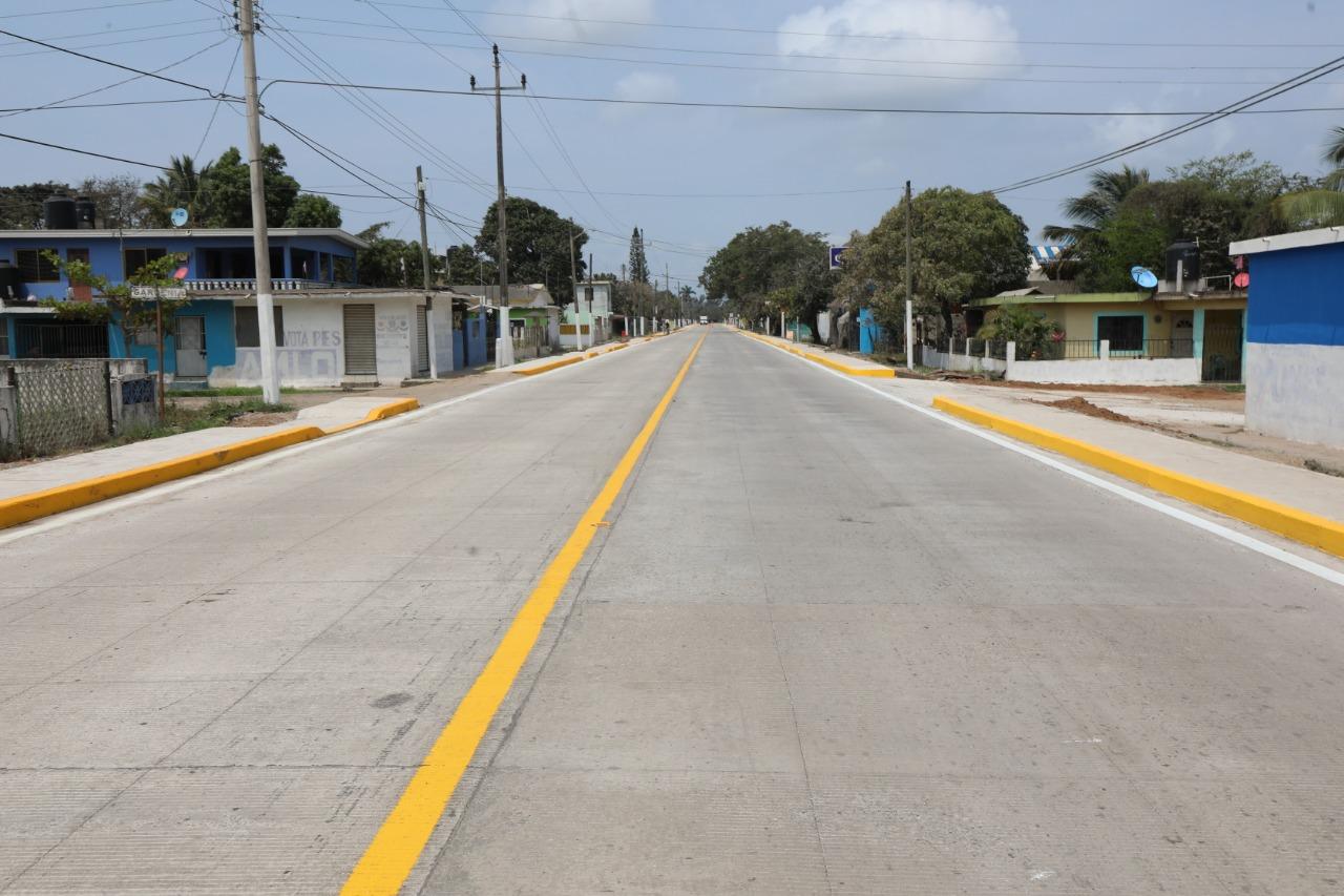 Continúa SIOP gestionando recursos para diferentes municipios veracruzanos