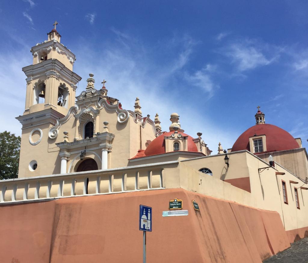No existe una fecha tentativa  para reabrir las iglesias de Xalapa en su totalidad