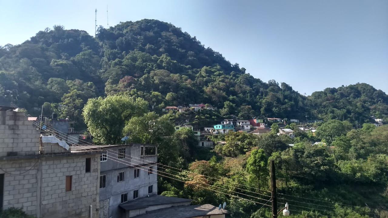 SIOP da maquinaria en comodato a municipios de la sierra de Huayacocotla