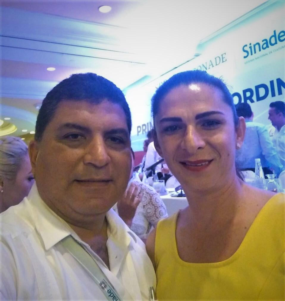 Refrenda CONADE apoyo total  para el deporte de Veracruz