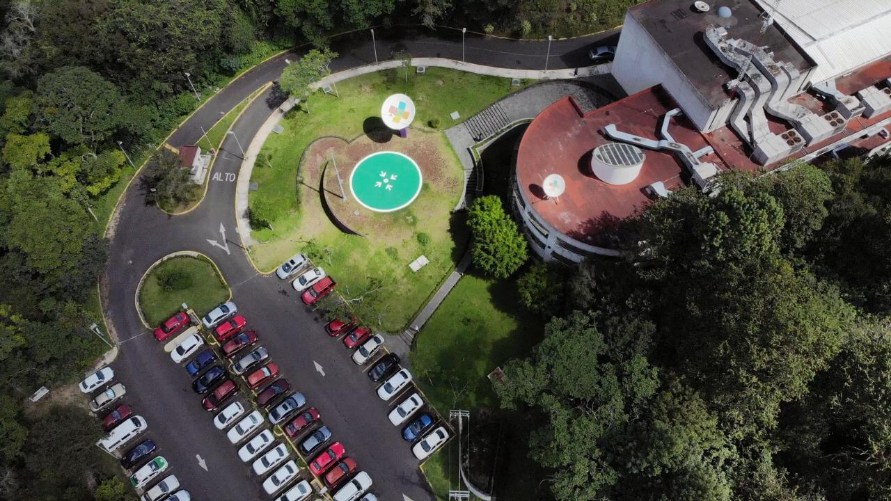 Gobierno de Veracruz invertirá 25 mdp en antena digital para señal de Radiotelevisión de Veracruz
