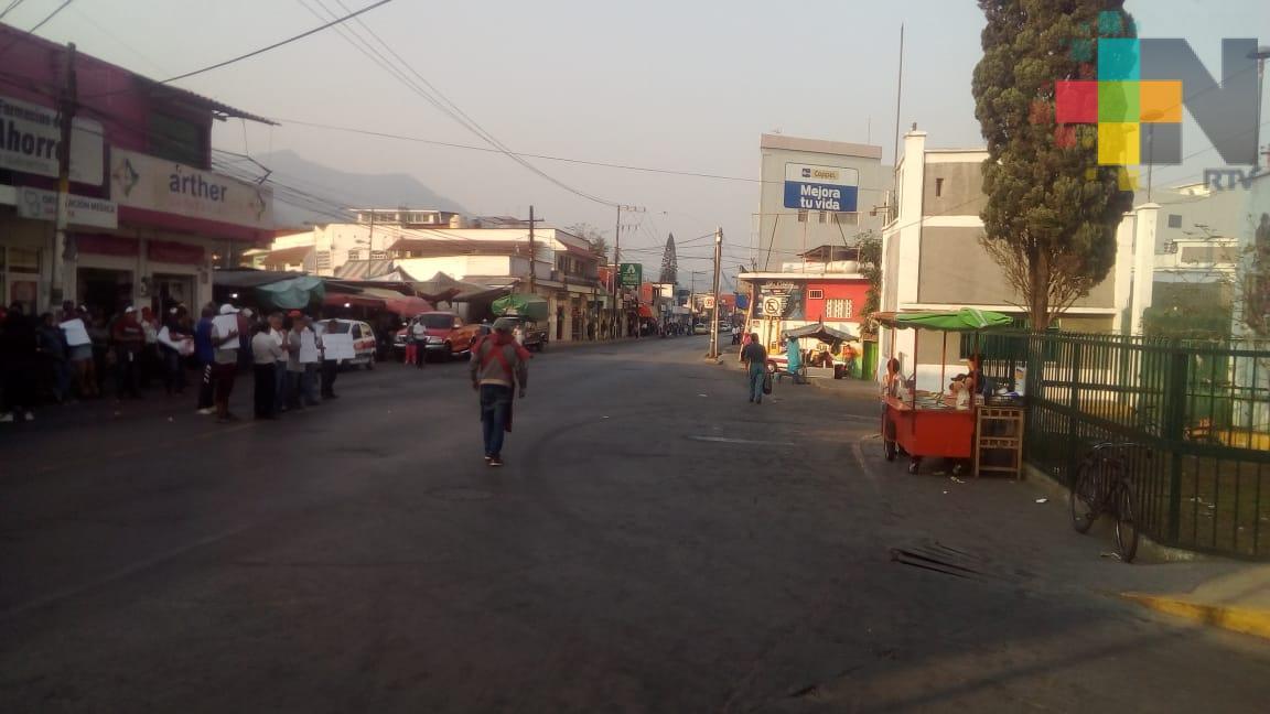 Ciudad Mendoza sin programas de salud pública y mitigación económica ante pandemia
