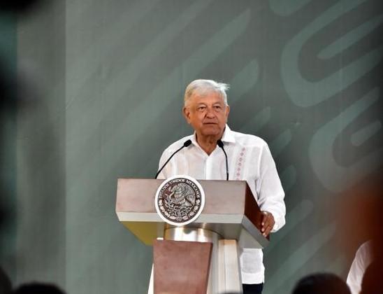 Reconfirman gira del presidente López Obrador por Coatzacoalcos y Minatitlán