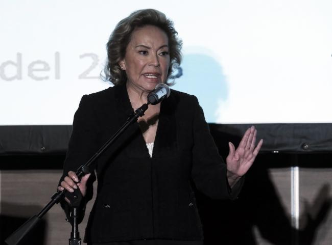 Buscará Elba Esther Gordillo presidencia del SNTE