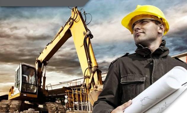 Constructores esperan programa de obra pública estatal