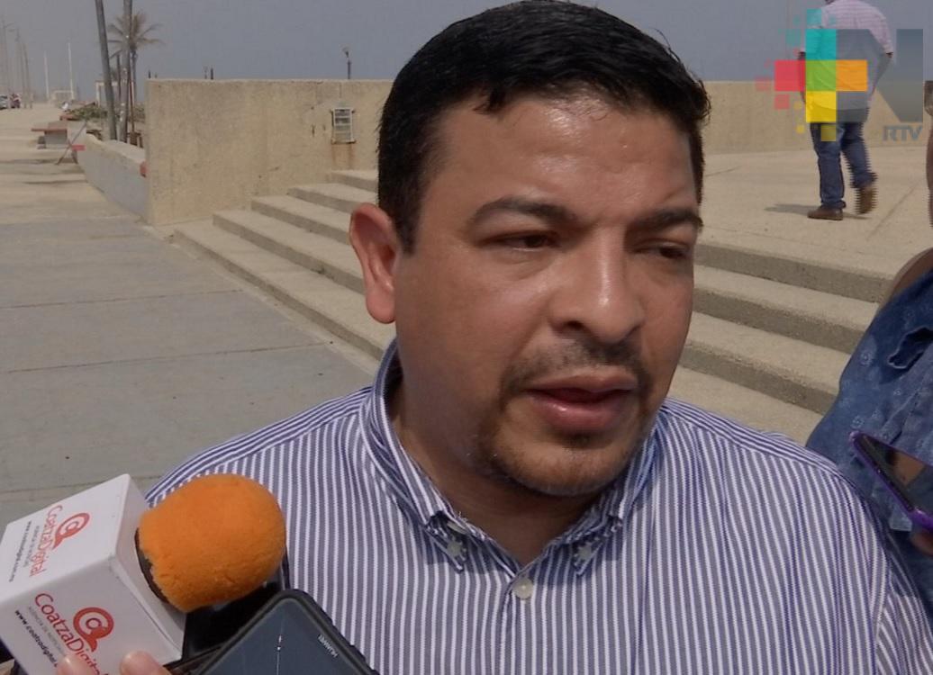 Liberación de exfuncionarios duartistas es responsabilidad de la FGE: Diputado