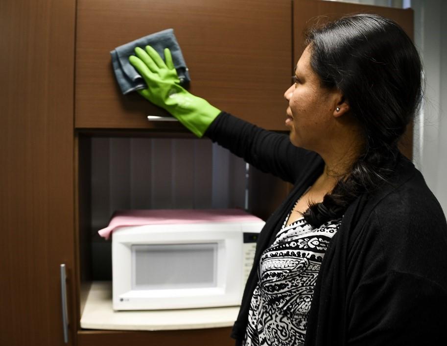 Registra IMSS Veracruz baja afiliación de personas trabajadoras del hogar