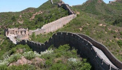 Beijing restaurará 2.7 kilómetros de la Gran Muralla