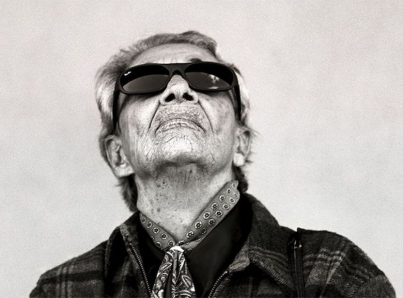 """Chavela Vargas, la """"Chamana"""" mexicana, que cumpliría 100 años"""