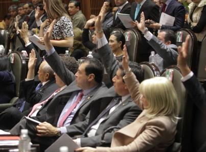 Senado buscará abrir debate sobre eutanasia y drogas