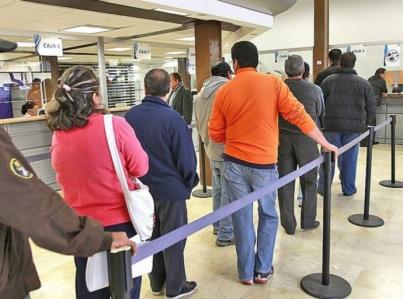 Bancos suspenderán operaciones el jueves y viernes
