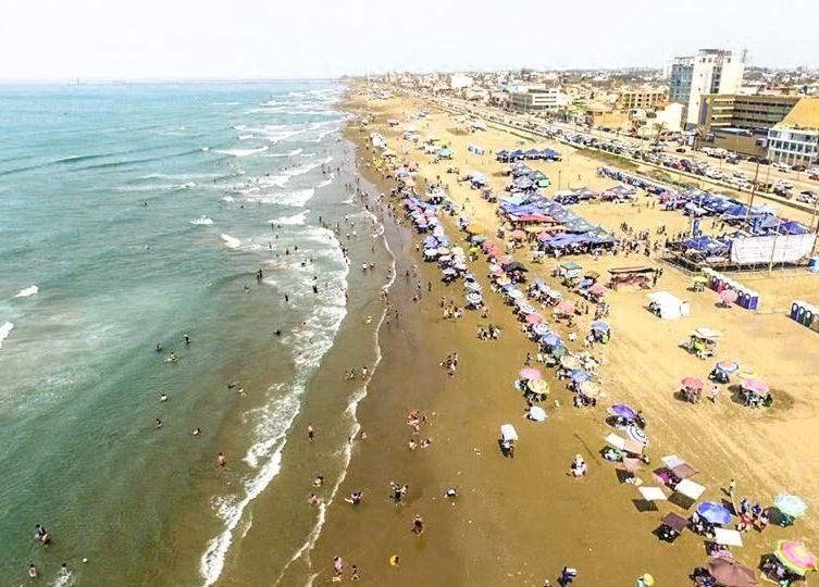 En los últimos tres días arriban más de 1 millón de turistas a Veracruz: SECTUR