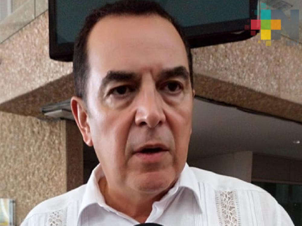 Senador gestiona más recursos para el combate y prevención del dengue en Veracruz