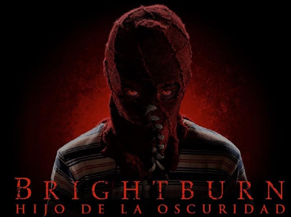 """""""Brightburn Hijo de la oscuridad"""" cuestiona altruismo de superhéroes"""