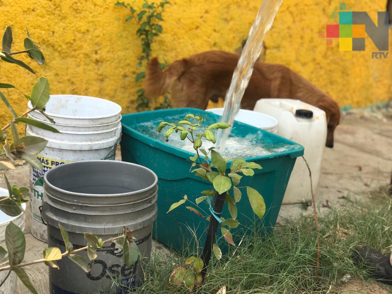 Municipios y organismos operadores de agua tienen cuentas por pagar: Orfis