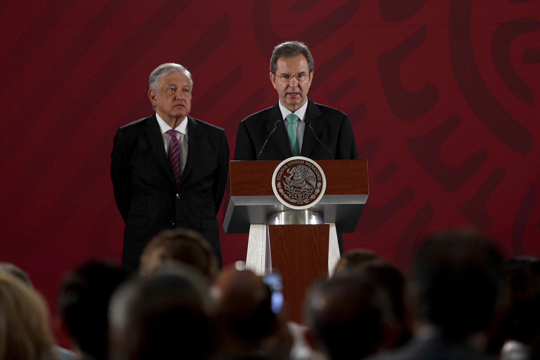 Evalúa SEP suspensión de clases ante contingencia en la Ciudad de México