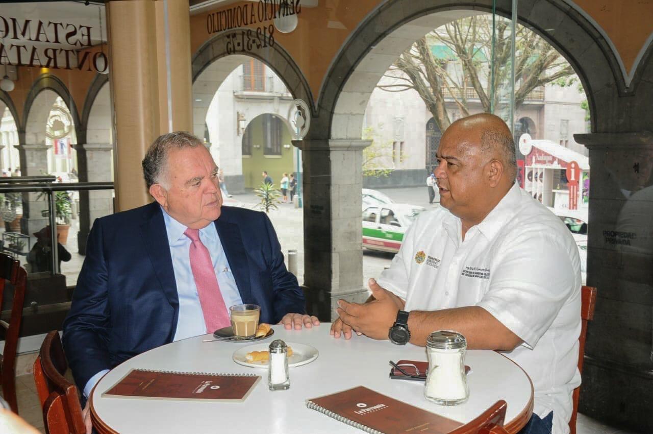 Confirma el TSJ omisiones e incumplientos por parte de la Fiscalía de Veracruz