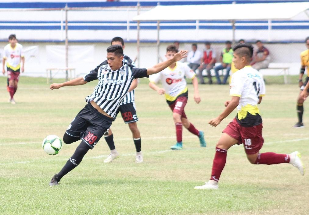 Faraones de Texcoco ganó el juego de ida en Orizaba