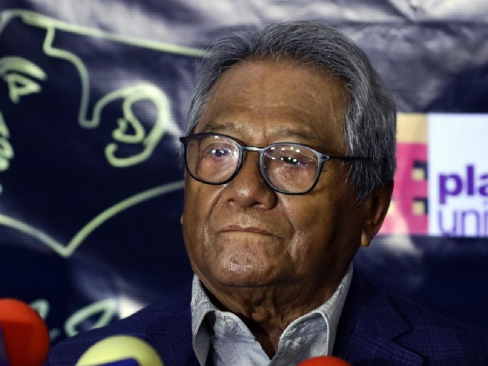 Armando Manzanero tiene presente a la muerte a sus 85 años