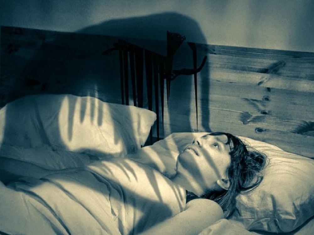 Casi 20 por ciento de la población presenta parálisis del sueño
