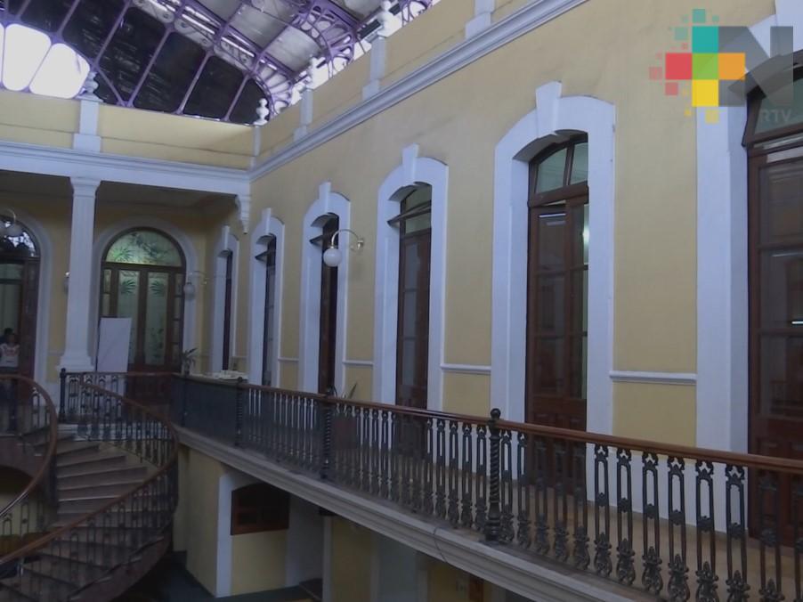 Con reforma de Ley Orgánica del Colegio de Veracruz, se extingue su junta de gobierno