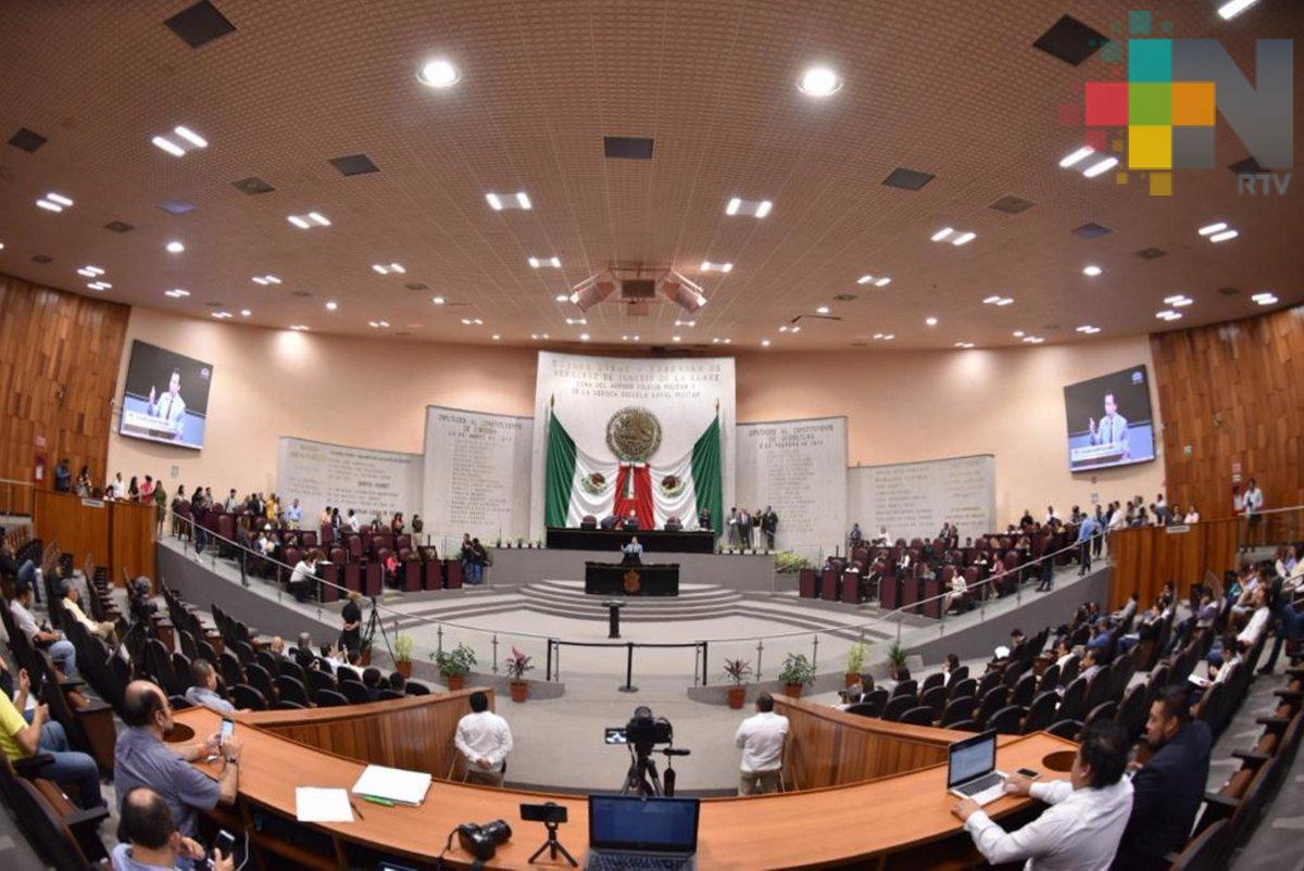 Aprueba Congreso del Estado dictamen de la Ley de Comunicación Social en Veracruz