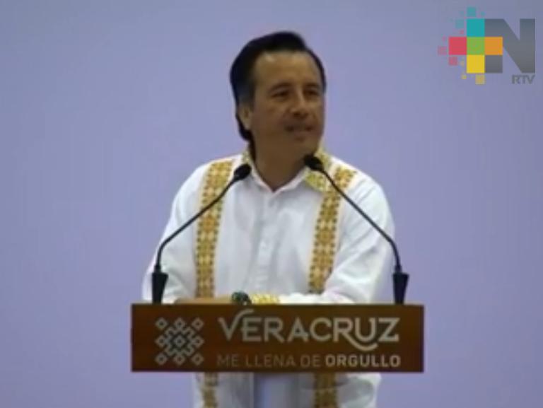 Se procederá contra fiscal regional de Córdoba, por omisión en homicidio en Huatusco: Cuitláhuac García Jiménez