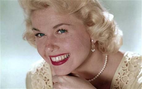Doris Day, leyenda de Hollywood, falleció a los 97 años